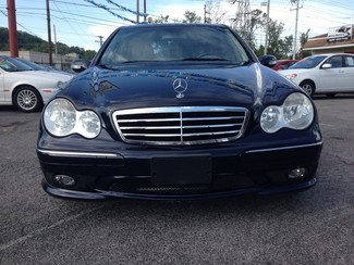 2006 Mercedes-Benz C230 Sport Knoxville , Tennessee 2