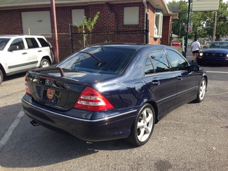 2006 Mercedes-Benz C230 Sport Knoxville , Tennessee 32