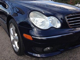 2006 Mercedes-Benz C230 Sport Knoxville , Tennessee 3