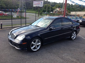 2006 Mercedes-Benz C230 Sport Knoxville , Tennessee 6
