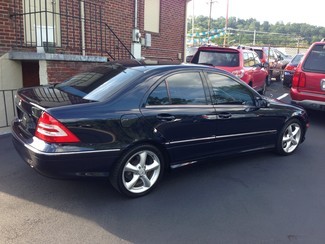 2006 Mercedes-Benz C230 Sport Knoxville , Tennessee 50
