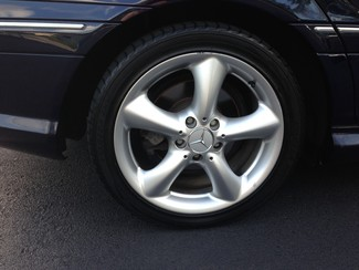 2006 Mercedes-Benz C230 Sport Knoxville , Tennessee 51