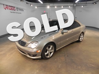 2006 Mercedes-Benz C230 Sport Little Rock, Arkansas