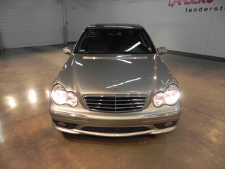 2006 Mercedes-Benz C230 Sport Little Rock, Arkansas 1