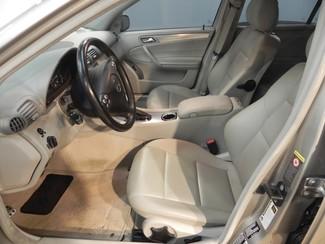 2006 Mercedes-Benz C230 Sport Little Rock, Arkansas 16