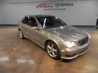2006 Mercedes-Benz C230 Sport Little Rock, Arkansas 2