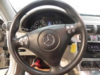 2006 Mercedes-Benz C230 Sport Little Rock, Arkansas 24