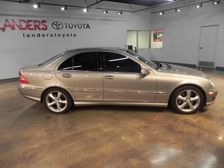 2006 Mercedes-Benz C230 Sport Little Rock, Arkansas 3