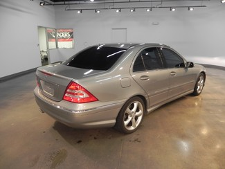 2006 Mercedes-Benz C230 Sport Little Rock, Arkansas 4