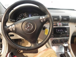 2006 Mercedes-Benz C230 Sport Little Rock, Arkansas 41