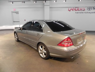 2006 Mercedes-Benz C230 Sport Little Rock, Arkansas 6