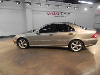2006 Mercedes-Benz C230 Sport Little Rock, Arkansas 7