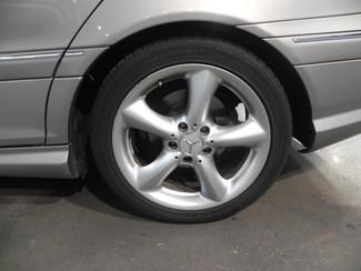 2006 Mercedes-Benz C230 Sport Little Rock, Arkansas 8