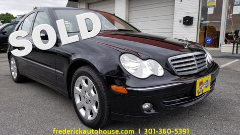 2006 Mercedes-Benz C280 Luxury in Frederick, Maryland