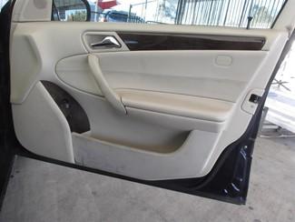 2006 Mercedes-Benz C280 Luxury Gardena, California 11