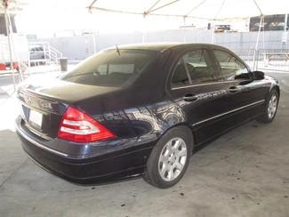 2006 Mercedes-Benz C280 Luxury Gardena, California 2