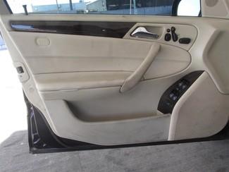 2006 Mercedes-Benz C280 Luxury Gardena, California 7