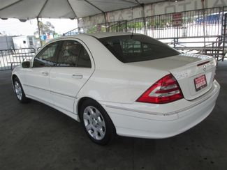 2006 Mercedes-Benz C280 Luxury Gardena, California 1