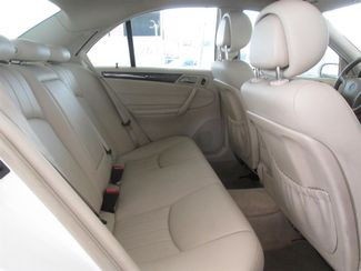 2006 Mercedes-Benz C280 Luxury Gardena, California 12