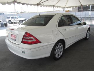 2006 Mercedes-Benz C280 Luxury Gardena, California 2