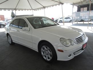2006 Mercedes-Benz C280 Luxury Gardena, California 3