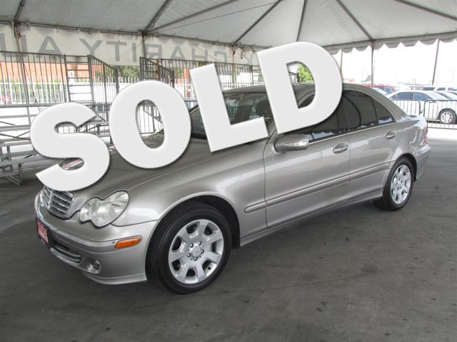 2006 Mercedes C280 Luxury Please call or e-mail to check availability All of our vehicles are a
