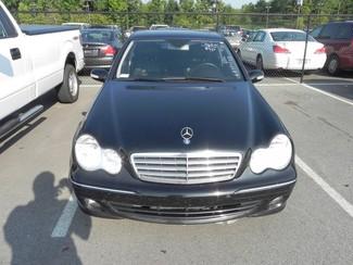 2006 Mercedes-Benz C280 Luxury Little Rock, Arkansas 1