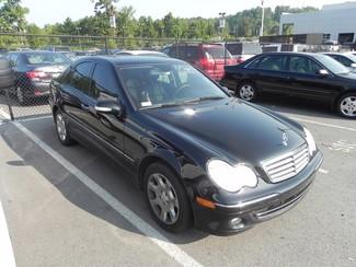 2006 Mercedes-Benz C280 Luxury Little Rock, Arkansas 2