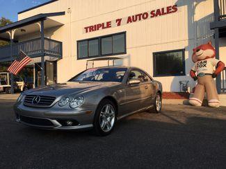 2006 Mercedes-Benz CL500 5.0L Atascadero, CA