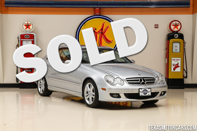 2006 Mercedes CLK350 35L Financing is available with rates as low as 29 wac Get pre-approved