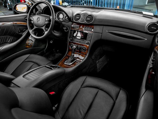 2006 Mercedes-Benz CLK350 3.5L Burbank, CA 10