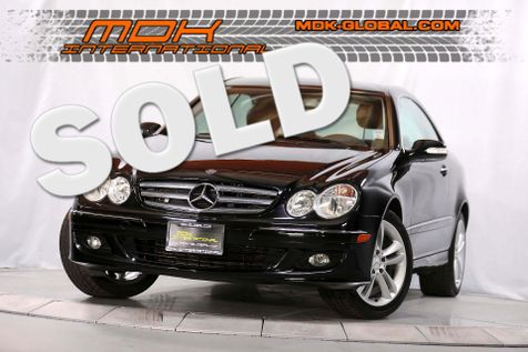 2006 Mercedes-Benz CLK350 - Only 32K miles - 1 Owner! in Los Angeles