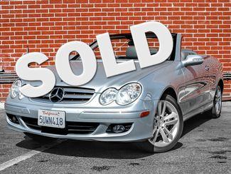 2006 Mercedes-Benz CLK350 3.5L Burbank, CA