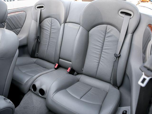 2006 Mercedes-Benz CLK350 3.5L Burbank, CA 11