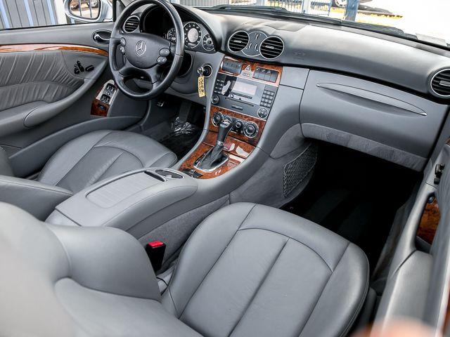 2006 Mercedes-Benz CLK350 3.5L Burbank, CA 12
