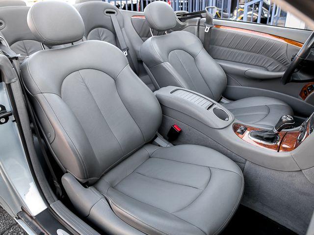 2006 Mercedes-Benz CLK350 3.5L Burbank, CA 13