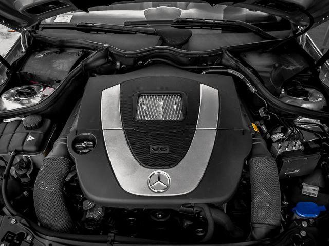 2006 Mercedes-Benz CLK350 3.5L Burbank, CA 18
