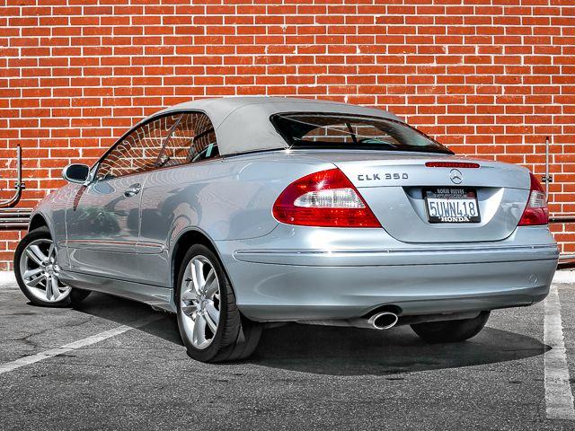 2006 Mercedes-Benz CLK350 3.5L Burbank, CA 5