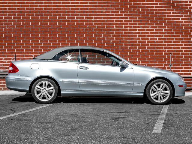 2006 Mercedes-Benz CLK350 3.5L Burbank, CA 6