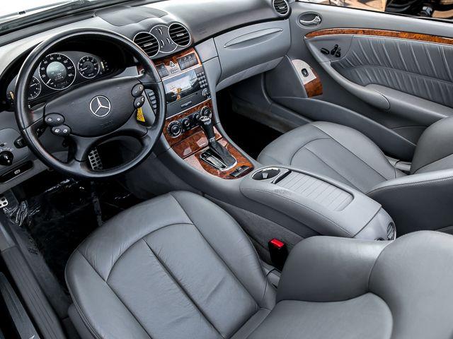 2006 Mercedes-Benz CLK350 3.5L Burbank, CA 9