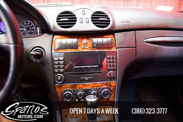 2006 Mercedes-Benz CLK350 3.5L Daytona Beach, FL 28