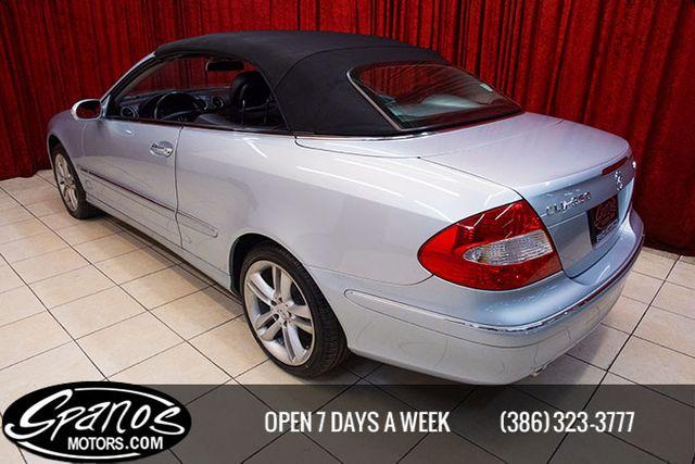 2006 Mercedes-Benz CLK350 3.5L Daytona Beach, FL 39