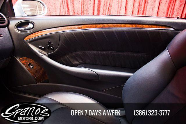 2006 Mercedes-Benz CLK350 3.5L Daytona Beach, FL 32