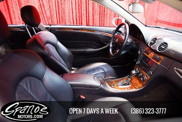 2006 Mercedes-Benz CLK350 3.5L Daytona Beach, FL 33