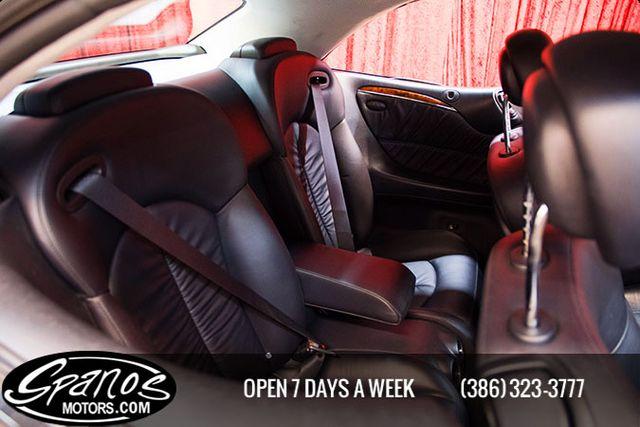 2006 Mercedes-Benz CLK350 3.5L Daytona Beach, FL 34