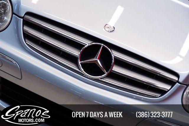 2006 Mercedes-Benz CLK350 3.5L Daytona Beach, FL 8