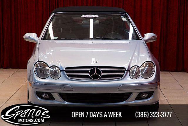2006 Mercedes-Benz CLK350 3.5L Daytona Beach, FL 3