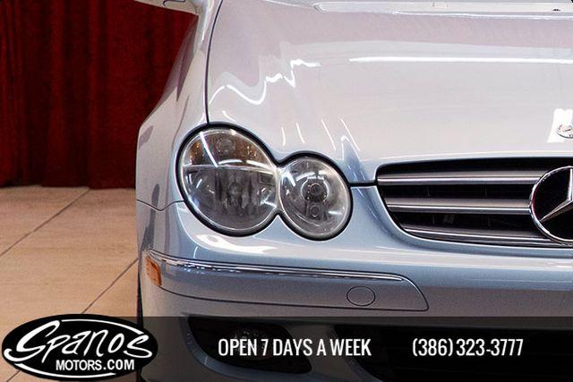 2006 Mercedes-Benz CLK350 3.5L Daytona Beach, FL 6