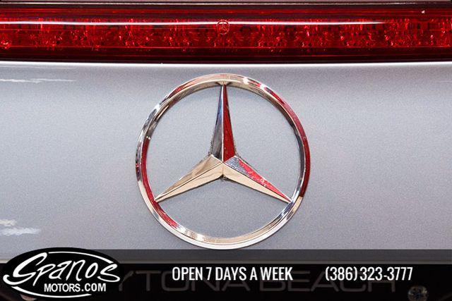 2006 Mercedes-Benz CLK350 3.5L Daytona Beach, FL 36