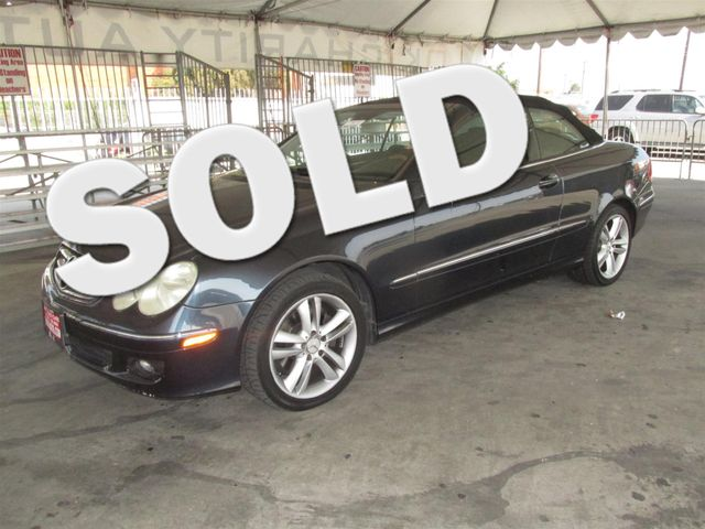 2006 Mercedes CLK350 35L Please call or e-mail to check availability All of our vehicles are a